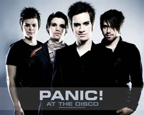 Panic! At the Disco Lyrics